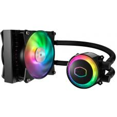Cooler Master MasterLiquid ML120R Addressable RGB CPU Liquid Cooler