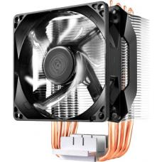 Cooler Master Hyper H411R Multi Socket White LED CPU Cooler RR-H411-20PW