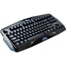 E-Blue Black Mazer Special OPS Mechanical Keyboard EKM086BKUS-IU