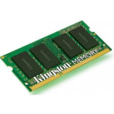 Kingston 8Gb DDR3-1600 SO-DIMM Low Voltage RAM KVR16LS11/8