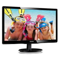 Philips 19.5inch 200V4QSBR Widescreen MVA LED Monitor