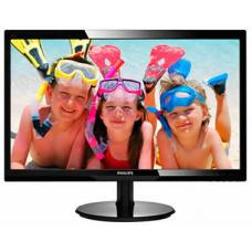 Philips 24inch 246V5LHAB Widescreen LED Monitor