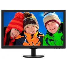 Philips 27inch 273V5QHAB Widescreen MVA LED Monitor
