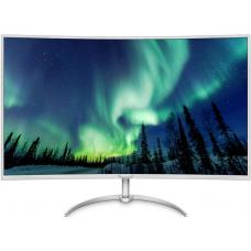Philips 40inch BDM4037UW Curved 4K Ultra HD LED Monitor