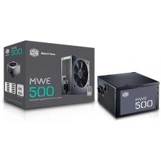Cooler Master 500W MWE 80 PLUS Power Supply