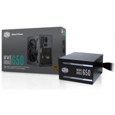 Cooler Master 650W MWE 80 PLUS Power Supply