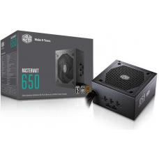 Cooler Master 650W MasterWatt 80+ Bronze Semi-Modular Power Supply
