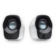 Logitech Z120 USB Powered Stereo Speakers 980-000514