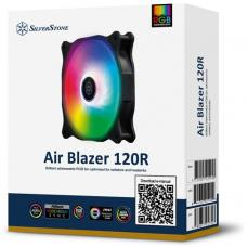 SilverStone Air Blazer 120R ARGB FAN
