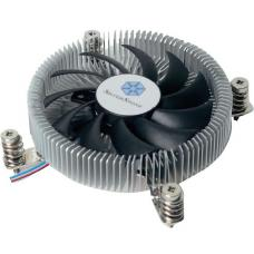 SilverStone NT07-115X Low Profile CPU Cooler