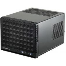 SilverStone Sugo Series SG13 Black Mini ITX Case