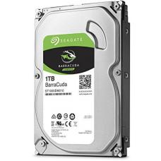 Seagate Barracuda 1Tb 7200rpm SATA III HDD ST1000DM010