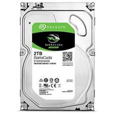 Seagate Barracuda 2Tb 7200rpm SATA III HDD ST2000DM006