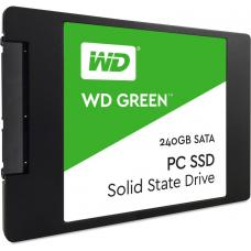 Western Digital Green 240Gb SATA III SSD