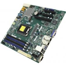 SuperMicro X11SSH-F Intel LGA 1151 Workstation Motherboard
