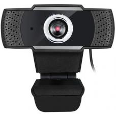 Adesso 1080P Webcam H4  - CYBERTRACK H4