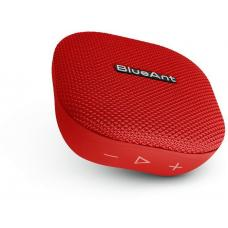 BlueAnt X0 BT Speaker Red  - X0-RD