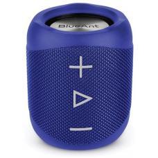 BlueAnt X1 BT Speaker Blue  - X1-BL