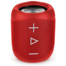 BlueAnt X1 BT Speaker Red  - X1-RD