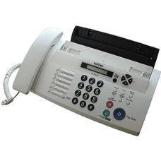 Brother 878 Fax Machine  - FAX-878