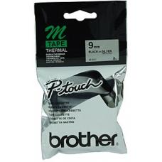 Brother M921 Labelling Tape 9mm x 8m - M-921