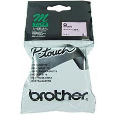 Brother ME21 Labelling Tape 9mm x 8m - M-E21