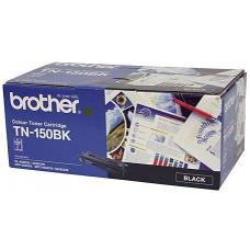 Brother TN150 Black Toner Cartridge 2,500 pages - TN-150BK