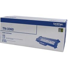 Brother TN3360 Toner Cartridge 12,000 pages - TN-3360