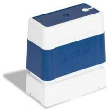 Brother 14x38mm Blue Stamp  - PR1438E6P