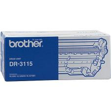 Brother DR3115 Drum Unit 25,000 pages - DR-3115