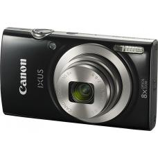 Canon IXUS185 Camera Black  - IXUS185BK