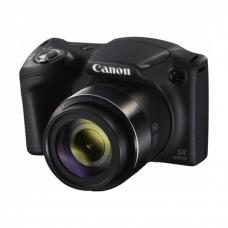 Canon SX430IS Camera Black  - SX430IS