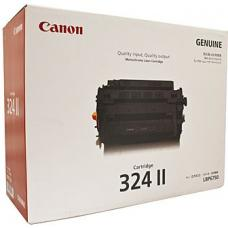 Canon CART324HY Black Toner 12,500 pages - CART324II