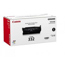 Canon CART332 Black Toner 6100 pages - CART332BK