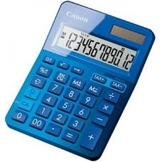 Canon LS123MBL Calculator  - LS123KMBL