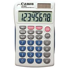Canon LS330H Calculator  - LS-330H
