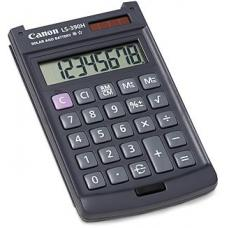 Canon LS390HBL Calculator  - LS390HBL