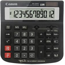 Canon WS220TC Calculator  - WS220TC