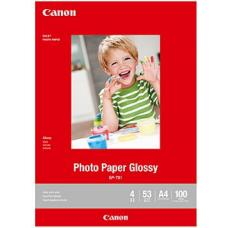 Canon A4 Glossy Photo Paper 100 sheets - GP701A4