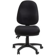 Adelaide Black Chair  - A420A01B