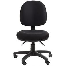 Bega Black Chair  - C207A01B