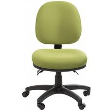 Bega Green Chair  - C207A01G