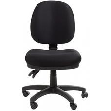 Melbourne Black Chair  - B207A01B