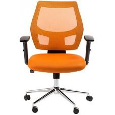 Metro Orange Chair  - B523A01O