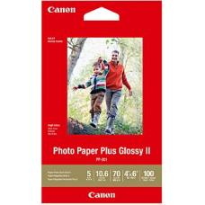 Canon 4x6 Glossy Photo Paper 100 sheets - PP3014X6-100