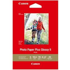 Canon 4x6 Glossy Photo Paper 20 sheets - PP3014X6-20