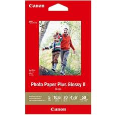 Canon 4x6 Glossy Photo Paper 50 sheets - PP3014X6-50