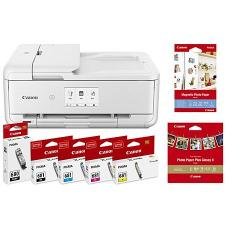 Canon TS9565 White Printer  - TS9565VB