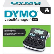 Dymo LabelManager 210D  - S0784480