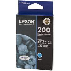 Epson 200 Cyan Ink Cartridge 165 pages - C13T200292